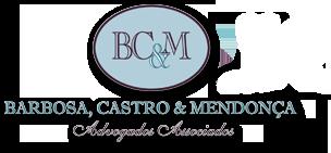 Logo - Home - Barbosa, Castro & Mendonça